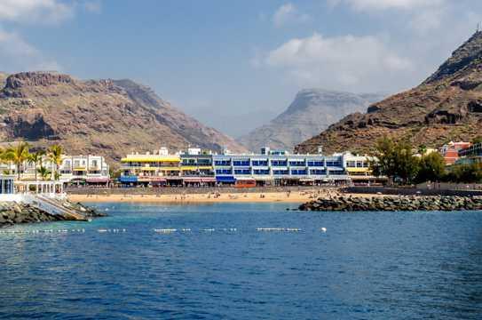 加那利群岛图片