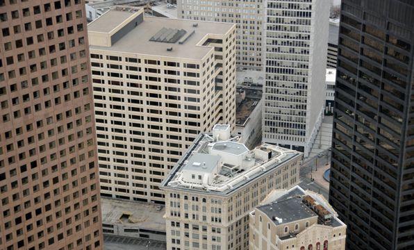 美国亚特兰大建筑光景图片