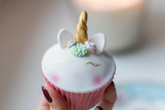 小巧的蛋糕图片