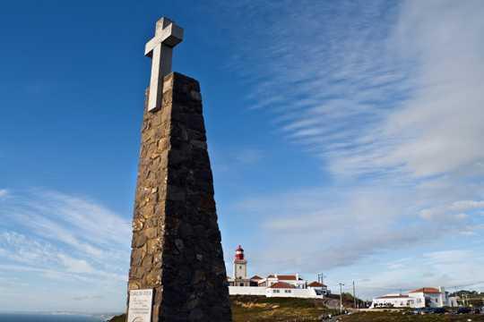 葡萄牙辛特拉建筑风光图片