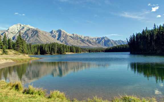 高清自然山川图片