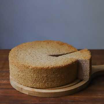 手工蛋糕图片