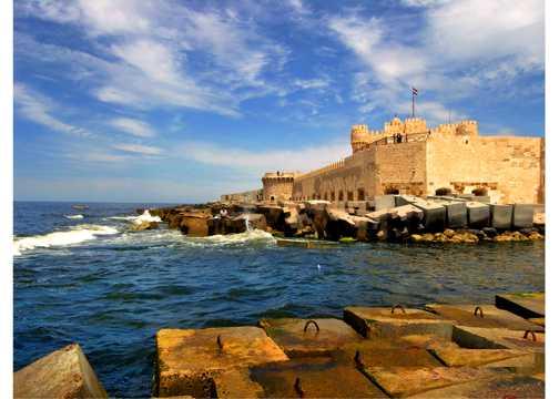 非洲埃及景象图片