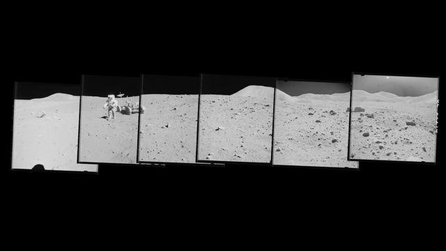 NASA宇航员