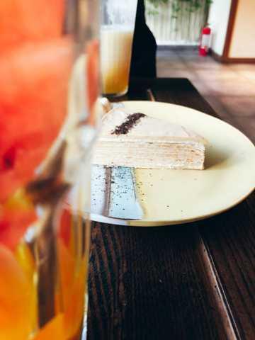 美食好吃的蛋糕甜品图片