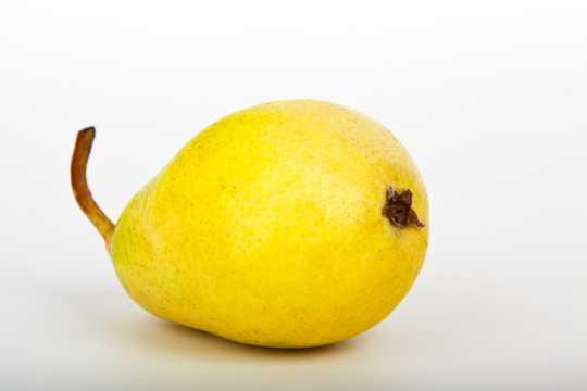 脆甜爽口多汁的梨子图片