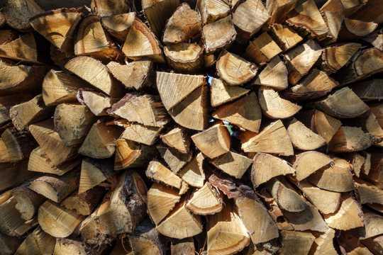 木块堆叠图片