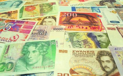 金钱,宏观,货币