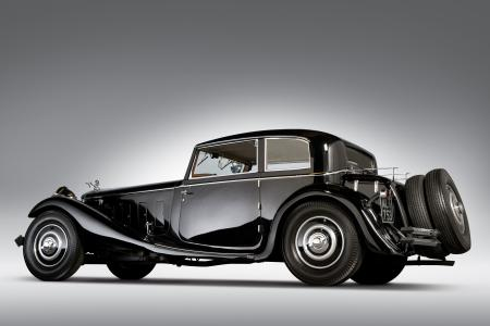 1933年,Delage D8S,Coupe by Freestone Webb,Coupe,Freetown Webb
