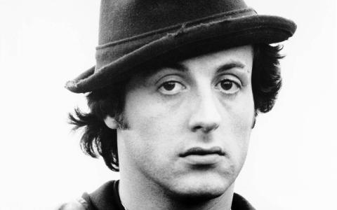 西尔维斯特·斯通,洛基,演员,帽子