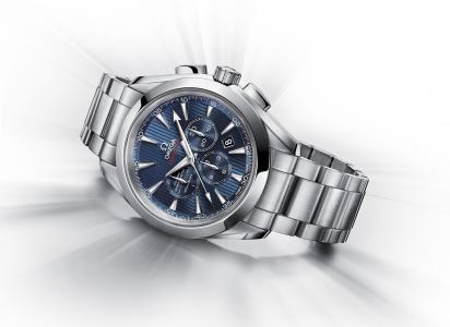 seamaster aqua terra co-axial,__ondon 2012_,omega,chronograph,Watch