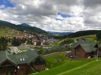 乌克兰,喀尔巴阡山脉,Bukovel