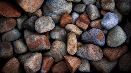 全高清壁纸1920x1080,宏观,鹅卵石,石头,石头,鹅卵石,照片,美丽的壁纸