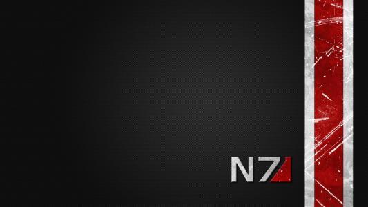 质量效应2,n7,背景,纹理