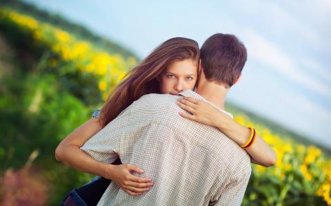 日期,女孩,男朋友,爱情
