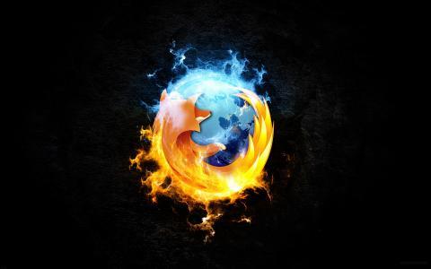 火狐,网页浏览器,Mozilla Firefox