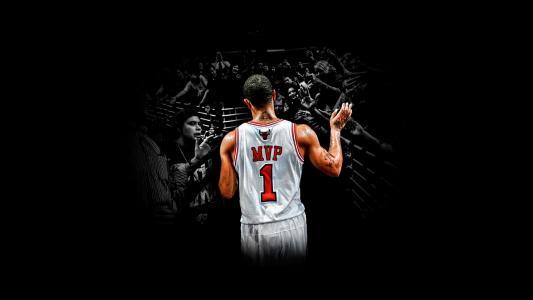 公牛,篮球,芝加哥,2011年,下一代,MVP,最有价值球员,德里克·罗斯,NBA