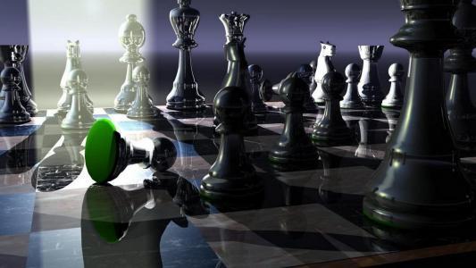 象棋,棋盘,典当
