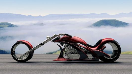 摩托车,摩托车