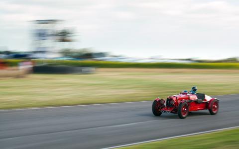 赛车,汽车,运动