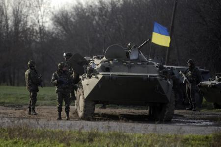 乌克兰,士兵,APU