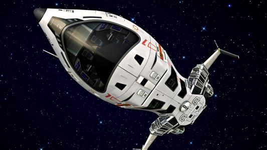 太空探索者,太空探索者,开放空间