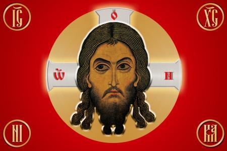 耶稣基督,宗教,信仰,面子,基督教