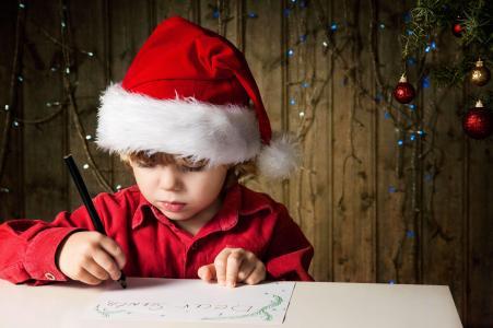 圣诞玩具,假期,儿童,信