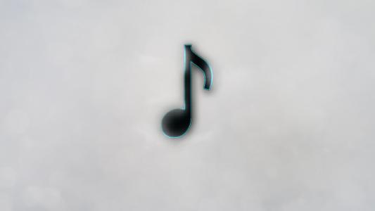 音乐,极简主义,音乐,1920x1080,音符,极简主义