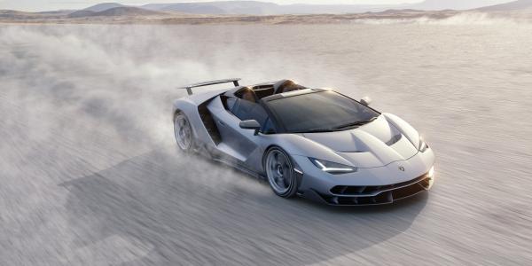 兰博基尼,超级跑车,速度