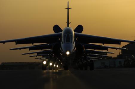 巡逻法国,飞机,阿尔法喷气机,Patrouille de法国