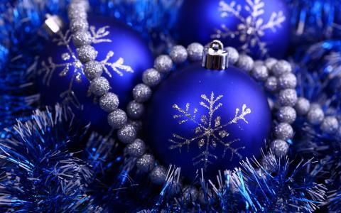 玩具,雪球,装饰品,宏观,积极