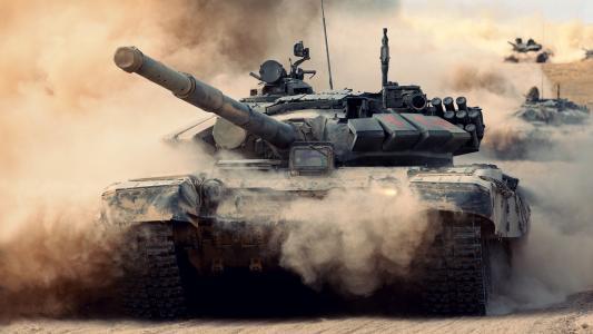 T-72B2,T-72,俄罗斯,军队,坦克
