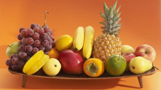 食物,水果,美味