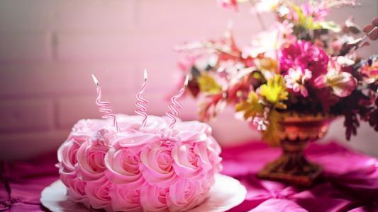 蛋糕,食物