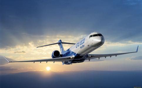 航空,客机