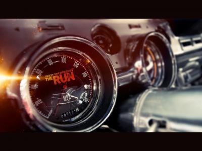 速度,极品飞车,需要速度跑步。