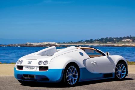 白色,布加迪威龙,汽车,汽车,盛大体育vitesse,汽车,体育