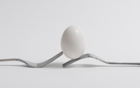 插头,极简主义,鸡蛋