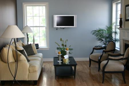 公寓,休息,壁纸,舒适,室内,房子