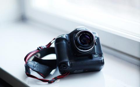 数码相机,佳能,佳能,窗口