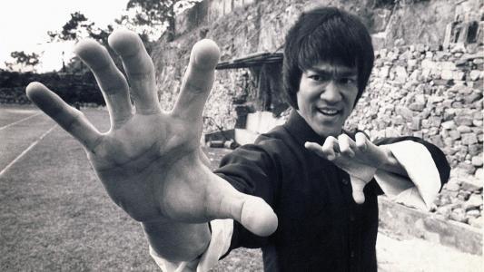 李小龙,截拳道,武术,体育