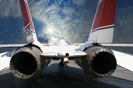 涡轮机,天空,喷嘴