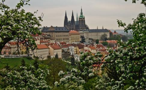 布拉格,捷克共和国