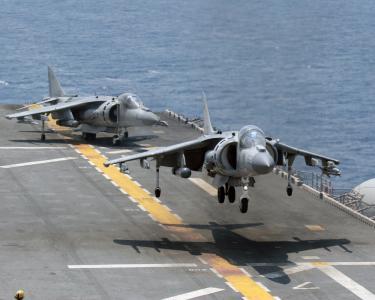 Har,航母,美国,起飞,甲板