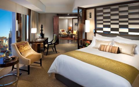 设计,床,卧室,室内,房间,风格