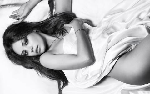 Mila Kunis,女演员,美女,性感,女孩,性感,米拉·库尼斯