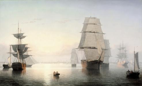 船,船,水