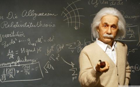 爱因斯坦,爱因斯坦,物理学家,物理学家,公式,董事会