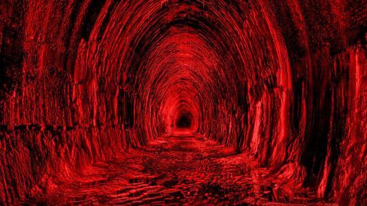 分形,隧道,纹理